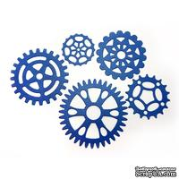 Лезвие Crafty Ann - Gears (Steampunk)