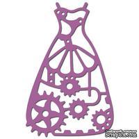 Лезвие Crafty Ann - Dress 3 (Steampunk)