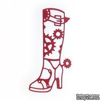 Лезвие Crafty Ann - Boot (Steampunk)