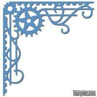 Лезвие Crafty Ann - Corner 3 (Steampunk)