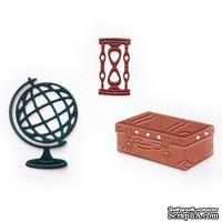 Лезвие Crafty Ann - Travel Kit