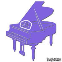 Лезвие Crafty Ann - Grand Piano