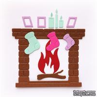 Лезвие Crafty Ann - Fireplace