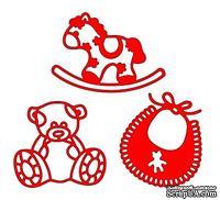 Лезвие Crafty Ann - Babies 1 (набор)