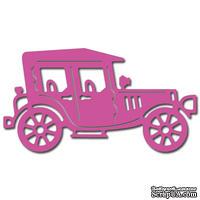 Лезвие Crafty Ann Old Car