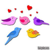 Лезвие Crafty Ann - Birdies