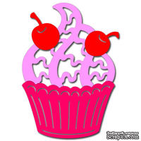 Лезвие Crafty Ann Cupcake
