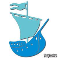 Лезвие Crafty Ann Sail boat