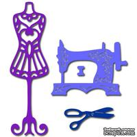 Лезвие Crafty Ann - Sewing Set