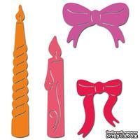 Лезвие Crafty Ann - Candles Set