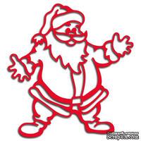 Лезвие Crafty Ann Santa Claus