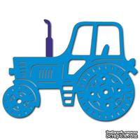 Лезвие Crafty Ann - Tractor