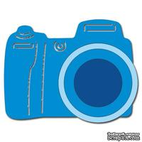 Лезвие Crafty Ann - Camera