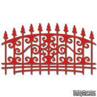 Лезвие Crafty Ann - Ornamental Fence