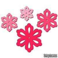 Лезвие Crafty Ann - Flower Set