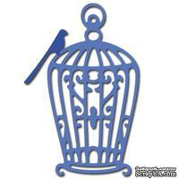 Лезвие Crafty Ann - Birdcage