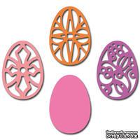 Лезвие Crafty Ann - Easter eggs Set