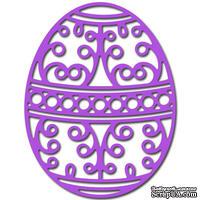 Лезвие Crafty Ann - Easter egg Big2