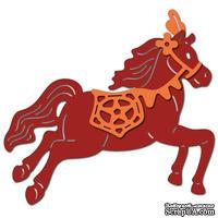 Лезвие Crafty Ann - Circus horse Set