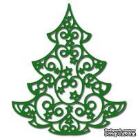 Лезвие Crafty Ann Christmas Tree