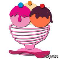 Лезвие Crafty Ann - Ice cream Set