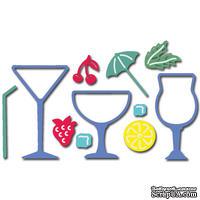 Лезвие Crafty Ann - Cocktail Set