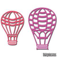 Лезвие Crafty Ann - Hot Air Baloon Set