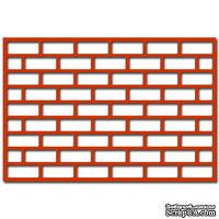 Лезвие Crafty Ann - Brick Lattice