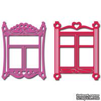 Лезвие Crafty Ann - Windows Set
