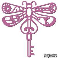 Лезвие Crafty Ann - Dragonfly 20 (Steampunk)