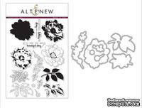 Набор ножей и штампов от Altenew - Beautiful Day, 15,2 x20,3см, 14+7 шт.