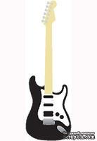 Лезвие Electric Guitar от Cheery Lynn Designs