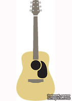 Лезвие Acoustic Guitar от Cheery Lynn Designs