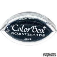Чернила ColorBox Pigment Cat's Eye Ink Pad - Black