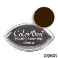 Чернила ColorBox Pigment Cat's Eye Ink Pad - Chestnut