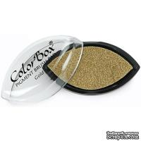 Чернила ColorBox Pigment Cat's Eye Ink Pad - Gold