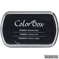 Чернила ColorBox Pigment Ink Pad - Black