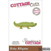 Лезвие CottageCutz - Baby Alligator