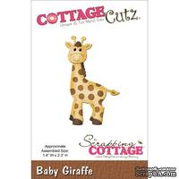 Лезвие CottageCutz - Baby Giraffe