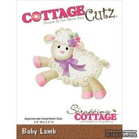 Лезвие CottageCutz - Baby Lamb