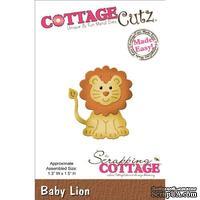 Лезвие CottageCutz - Baby Lion