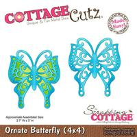 Лезвие CottageCutz - Butterfly
