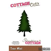 Лезвие CottageCutz - Tree