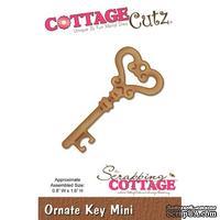 Лезвие CottageCutz - Ornate Key Mini, 2х4 см
