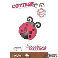 Лезвие CottageCutz - Ladybug