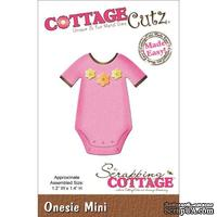 Лезвие CottageCutz - Onesie Mini
