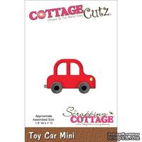 Лезвие CottageCutz - Toy Car Mini