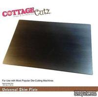 Металлическая пластина-адаптер CottageCutz Universal Shim Plate (Metal)