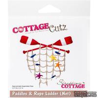 Лезвие CottageCutz - Paddles & Rope Ladder Net