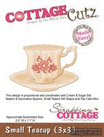 Лезвие CottageCutz - Small Teacup, 7,5х7,5 см